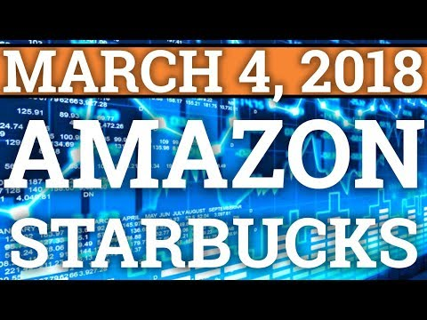 AMAZON + STARBUCKS CRYPTO? BUY NCASH? NEO PRICE PREDICTION 2018! CRYPTOCURRENCY + BITCOIN BTC NEWS!