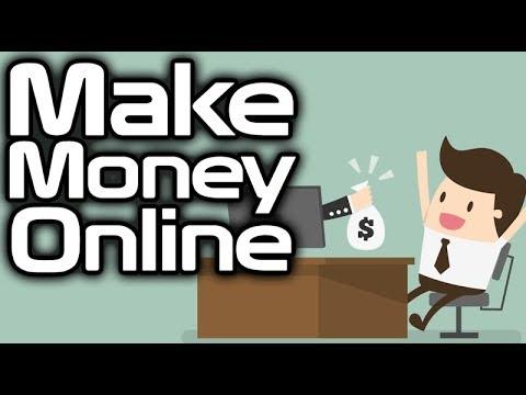 [EN/RO] HOW TO MAKE MONEY ONLINE