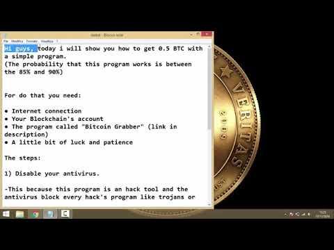 how bitcoin free para pc generator