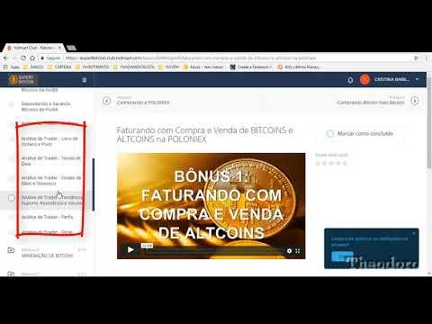 Curso Bitcoin News - Expert Bitcoin