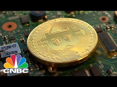 Bitcoin Exchange Coinbase Launches The