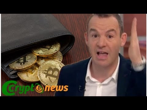 Martin Lewis issues Bitcoin scam WARNING: 'No one should touch with a bargepole'
