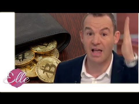Martin Lewis issues Bitcoin scam WARNING: 'No one should touch with a bargepole' | by Elle Fashion