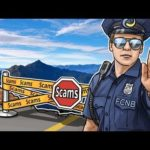 "Canadian Financial Regulator Warns Of Potential Scam, Unregistered ""Cryptobank"" ICO"