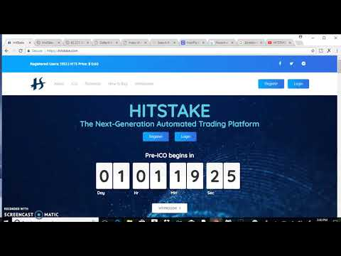 Hitstake Is 100% Scam!! Please Watch THIS!!!!!