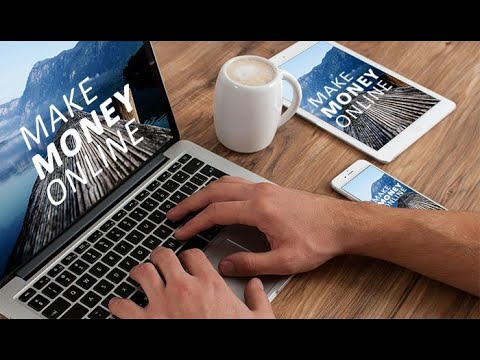 How To Make Money Online Fast 2018 - 7 Ways To Make Money Online Fast
