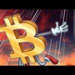 Bitcoin Drops Below $9K, Top Altcoins Down 16% On Global Regulatory News