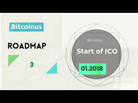 Bitconius [ICO] - Bitcoin Payment Gateway