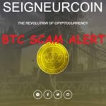Seigneur Coin Bitcoin Theft Huge Red Flags Possible Scam?? Laborer To Investor Series