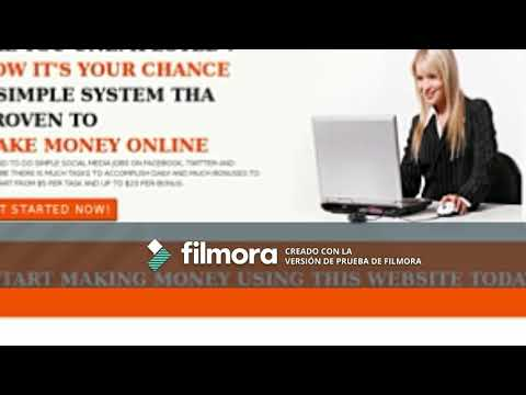 Make Money Online easily with sharearns.com