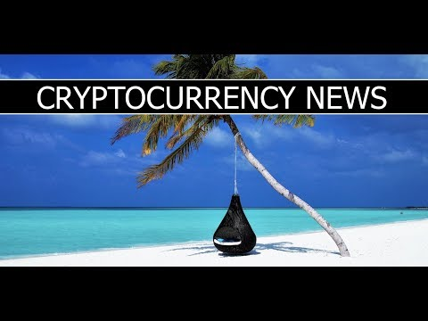 Cryptocurrency Positive News But Altcoins & Bitcoin Remain Stagnant