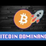 Bitcoin Dominance & Bullish Mt. Gox News For Cryptocurrency
