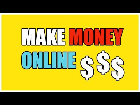 How to Make Money Online – Revealing My Secret
