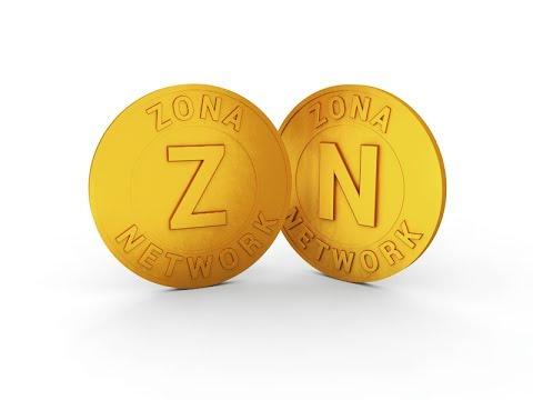 Bitcoin criptomoneda será usado por Zona Network
