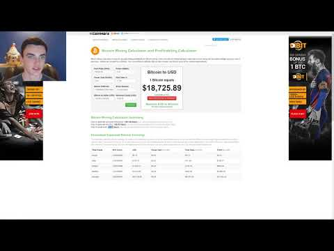 Best Bitcoin Investment Mining Strategy! (How To Make $100,000 A Year Mining Bitcoin!)