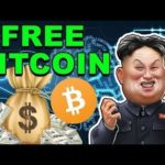 FREE BITCOIN! – Bitcoin Scams! – How to Avoid Getting CryptoCurrency Stolen
