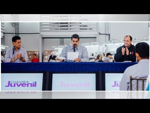 Venezuela Recruiting Citizens to Mine Cryptocurrencies - Bitcoin News