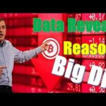 BTC NEWS Data Reveals the Reasons Behind Bitcoin's Big Dip - Andreas M. Antonopoulos