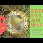 Cryptogold !!! Was ist Crypto Gold , Bitcoin & Altcoin Mining