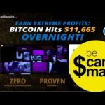 """Bitcoin Millionaire Pro"" – Is ""BitcoinMillionairePro Trading Software"" Scam – Make Money Bitcoin"