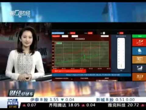 OneCoin in the Chinese News