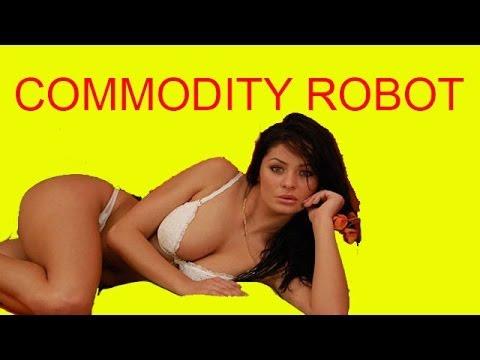 Buy Commodity Robot – Trade Gold – Silver – Oil – Palladium – Copper – Coffee – Bitcoin