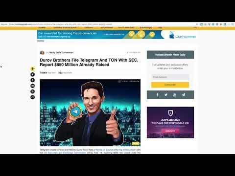 Altcoin News - Cryptocurrency Market Over 500B, Bitcoin Pushes $11k, Visa Takes Blame, Atari Crypto