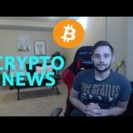 Crypto News – Bitcoin Market, Crypto Exchange Security, NEM Calls Off Search, Bitstamp Bought