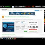 The Cheapest Bitcoin Mining Power Sale Ever Is Right Now !!. Hashflare Free