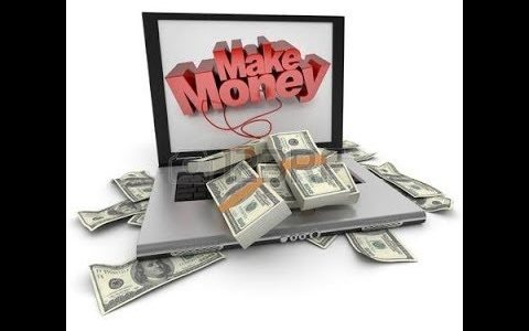 How To Make Really Fast Money Online?