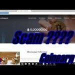 Coinearn Faucet De Bitcoin è Scam ???? Recebeu?? Comente