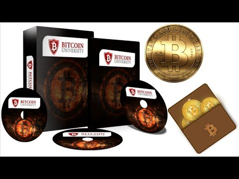 The Bitcoin University Review - Does It Work or Scam?