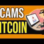 ESTAFAS comunes con BITCOIN (Criptomonedas) – SCAM