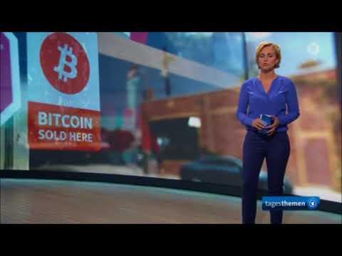 Geld verdienen mit Bitcoin Mining boomt! ARD  berichtet
