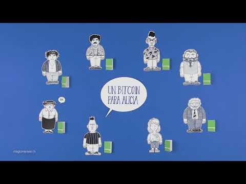 Cryptocurrency News|  ¿Qué es Bitcoin y cómo funciona?