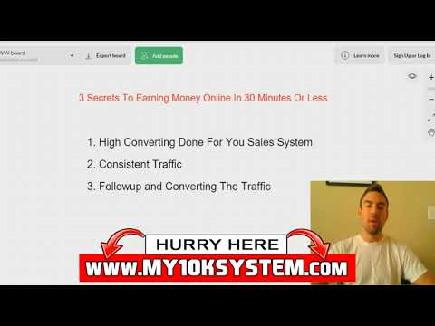 How to Make Money Online From Home - Make Money From Home.mp4