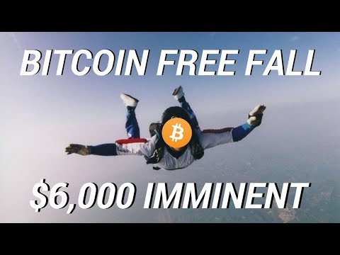 BITCOIN HEADED TO $6K- PLUS, SCAMMERS ARE ACTIVE...