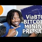 ViaBTC launches Bitcoin mining pre-sale contracts