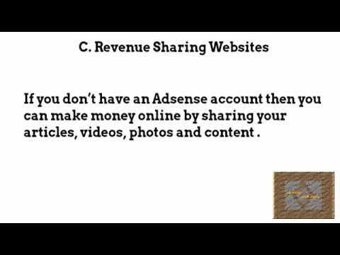 how to make money online 60 best online earning sites
