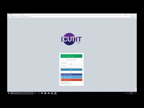 How to earn money online in usa 2018 with  icutit.ca!! 100% SAFE and Genuine!