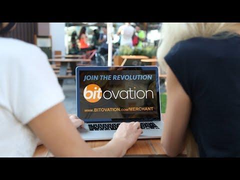 Bitovation - Merchants
