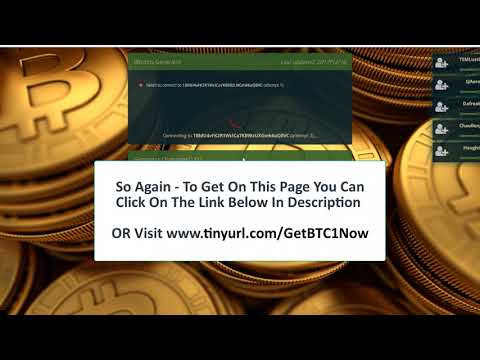 Earn Bitcoin Without Investment - How To Earn Bitcoin Without Mining | Bitcoin Bot
