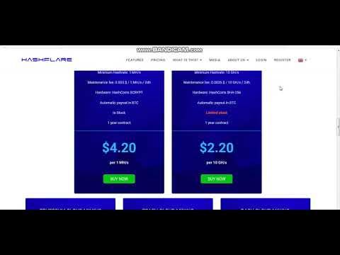 Hashflare ! Bitcoin Mining In Hindi 2018 ! Bitcoin Cloud Mining Hindi ! Big Discount On Hashflare
