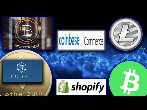 BITCOIN ACCEPTANCE ~ COINBASE RELEASES COMMERCE DIGITAL PAYMENTS