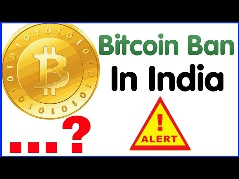 Banned Bitcoin in India || RBI will not allow To Buy Bitcoins Anymore? News for Indian BTC Holder