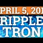 TRON TRX, RIPPLE XRP, VERGE XVG! BEST CRYPTOCURRENCY MARKET NEWS + BITCOIN BTC CRASH 2018