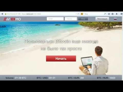 Hash Profit вывод денег. EXMO
