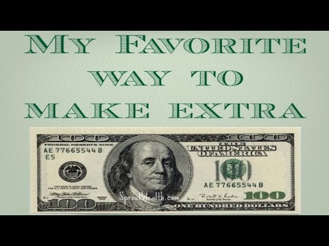 Make Money Online – Easy Extra Cash 12 Side Hustles You Can Do From Bed
