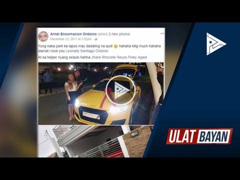 Lider ng sindikato na nasa likod ng bitcoin scam, arestado