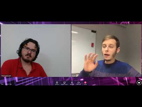 Hashflare Interview Edgar Bers - Bitcoin, Mining, & Crypto Biz. Hashflare Mining Review